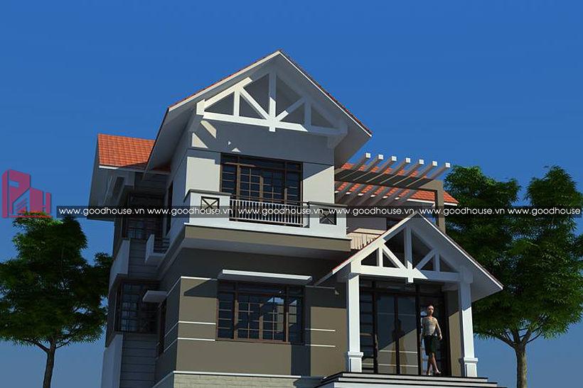 thiết kế nhà tại ninh bình